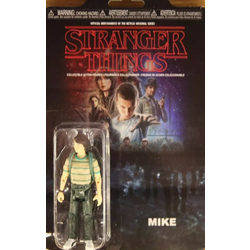 STRANGER THINGS Figurine MIKE