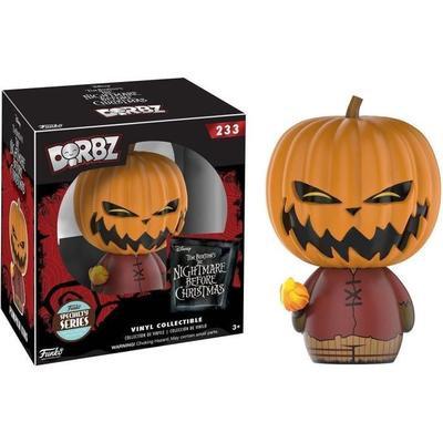 Figurine DORBZ! Pumpkin Jack