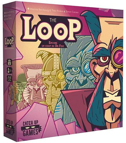 THE LOOP - Encore un Coup du Dr Foo