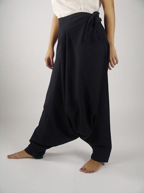 Pantalon JANINE Noir