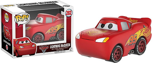Figurine POP! Flash McQueen