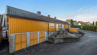 Ranvik Brygge