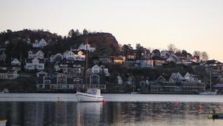 Huvik Brygge