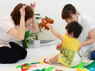【0歳〜】ファーストサインの親子教室