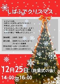しばふクリスマス.jpg