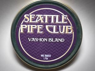 SPC Vashon Island Review