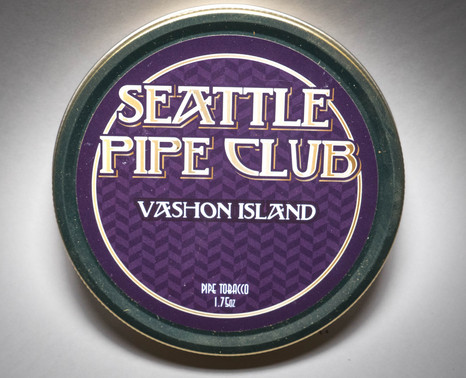 SPC Vashon Island Review