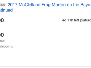 McClelland Products Price Gouging?