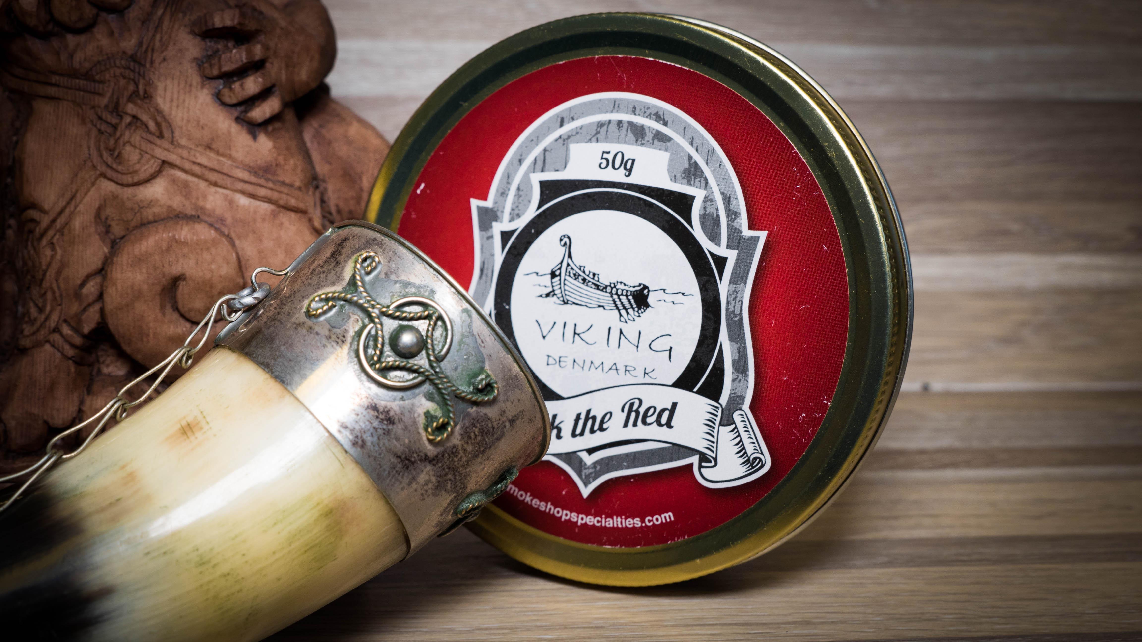Viking Red