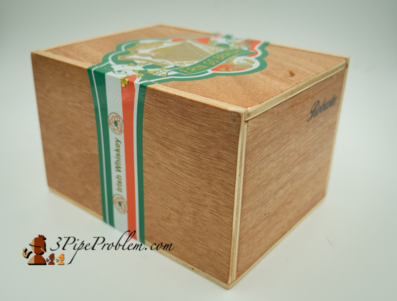 Irish Cigar Box 1