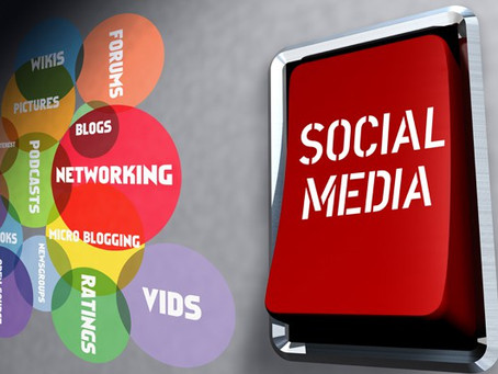 How to Effectively Utilize Social Media While Minimizing Contractor Risk