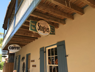 Review of Stogies in Historic St. Augustine