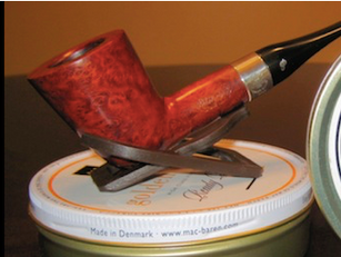 Featured Pipe Club: Triangle Area Pipe Smokers (TAPS)