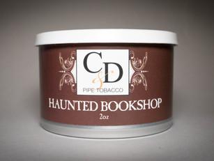 Cornell & Diehl Haunted Bookshop Review