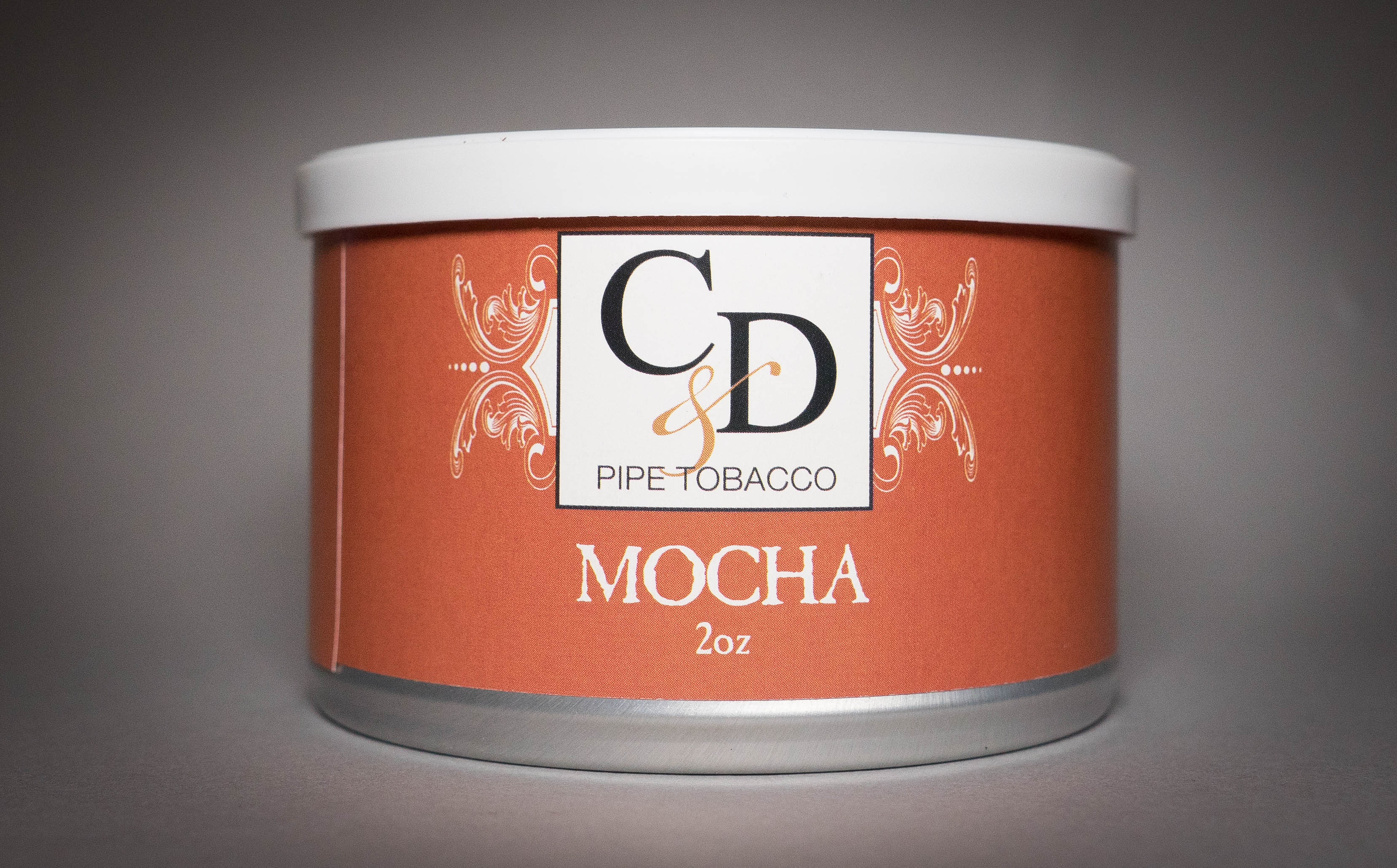 CD Mocha 1
