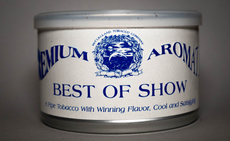 McClelland Best of Show Review