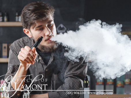 Vape Shops Need to Rethink Their Business Plan in Light of Deaths
