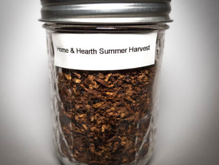 Home & Hearth Summer Harvest