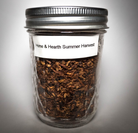 Home & Hearth Summer Harvest