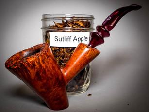 Sutliff Apple Review
