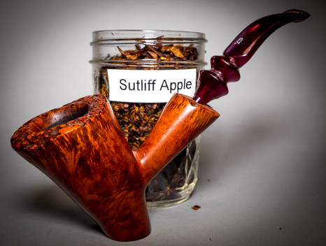 Sutliff Apple Review