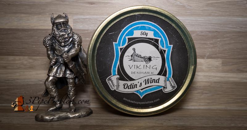 Odins Wind and Viking