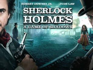 "Robert Downey Jr. Says ""Yes"" to Sherlock Holmes 3"