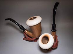 Pipe Materials - Calabash