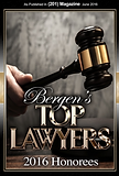 Peter Lamont Top Rated Bergen County Business Attorney