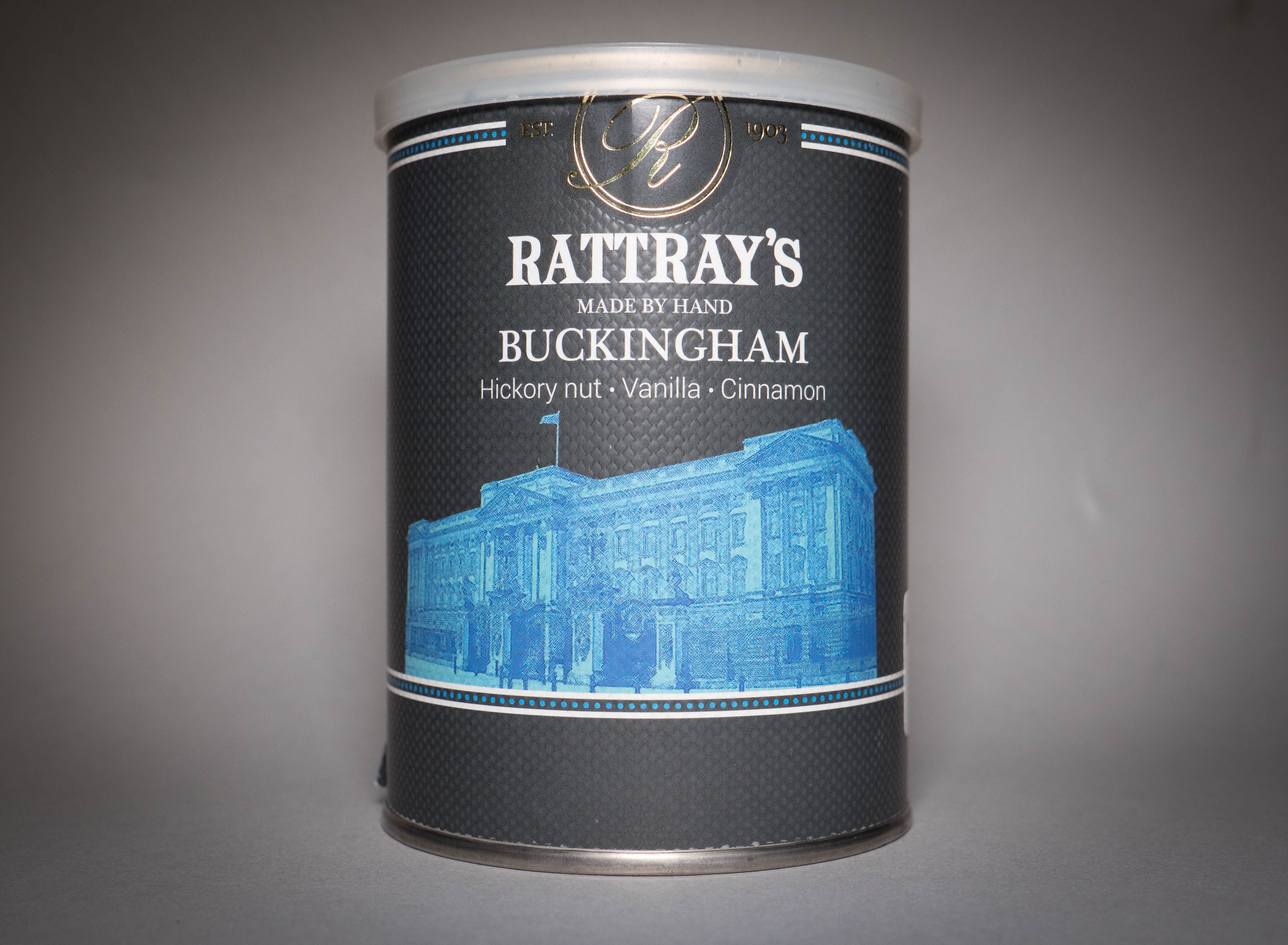 RAT Buckingham 1