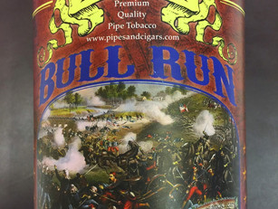 Review of Brigadier Black Bull Run