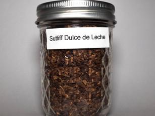 Sutliff Dulce de Leche Review