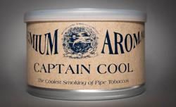 Mc - Captain Cool