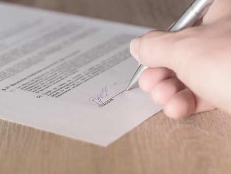 Read This BEFORE You Sign Your Business Lease!