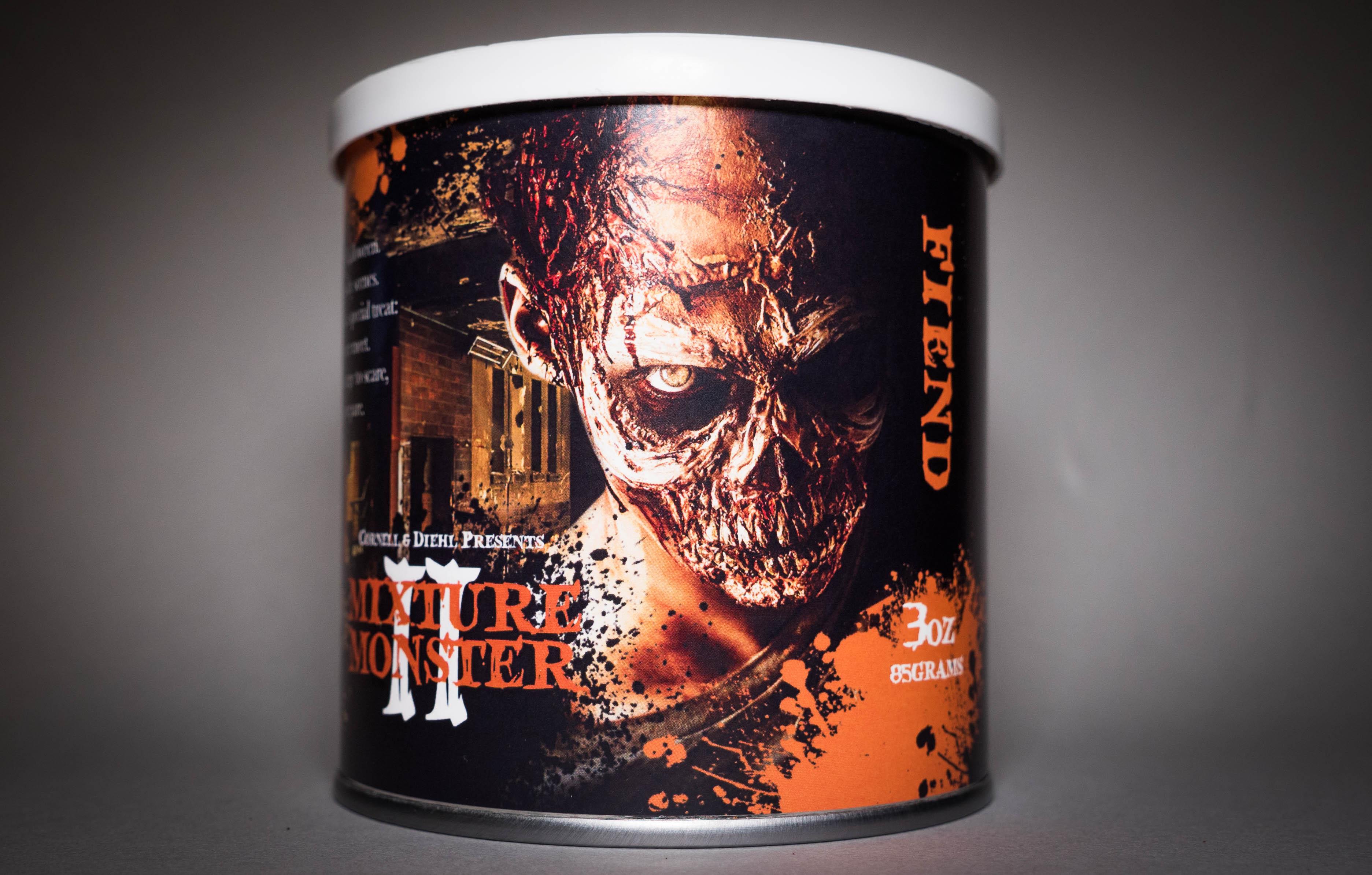 CD Monster II 1