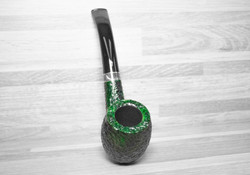 Christmas Pipe Green Only 1-17