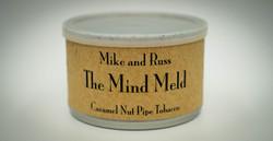 Mind Meld Carmel Nut