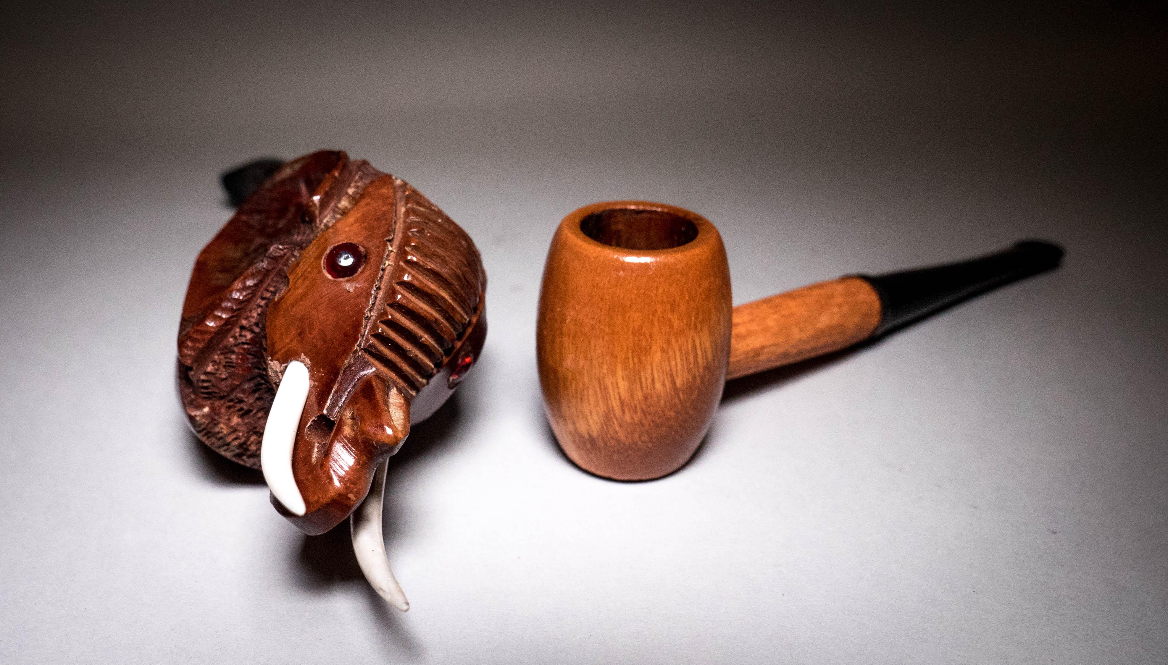 Pipe Materials - Wood