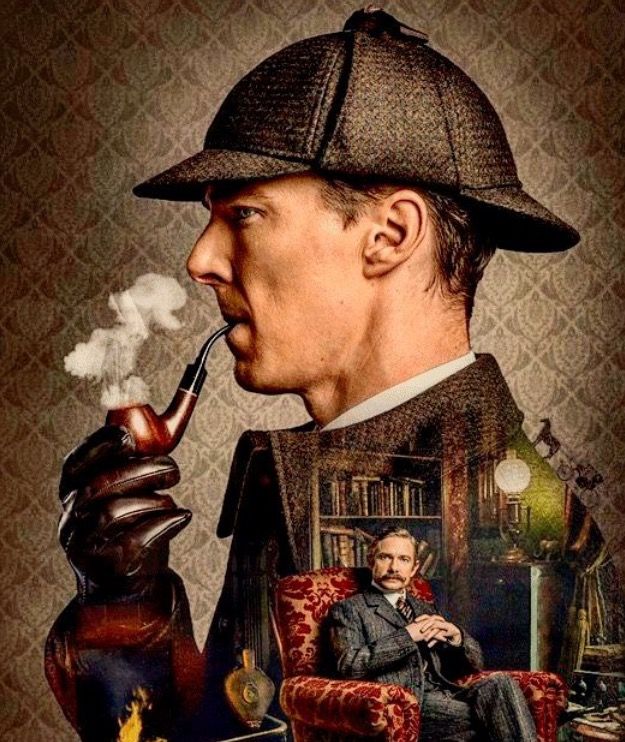 Sherlock at 3PipeProblem.com