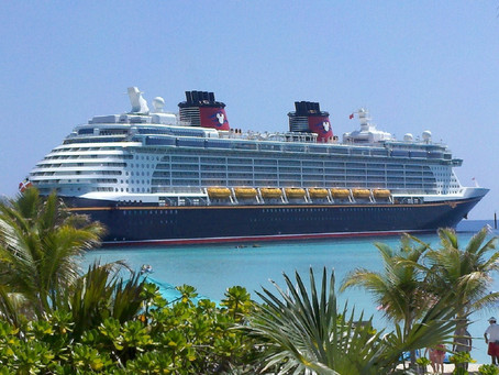 Disney Sued for Discrimination By Former Cruise Line Cast Member