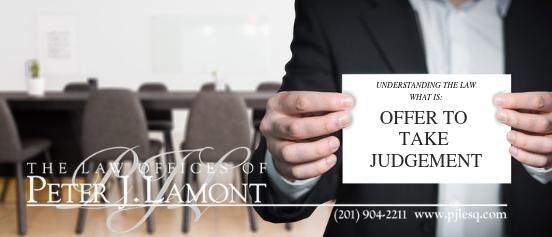 Peter J. Lamont | NJ Business Attorney