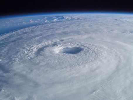 Hurricanes Harvey, Irma and Jose: You Need to Protect Your Business from Natural Disasters Now