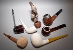 Pipe Materials
