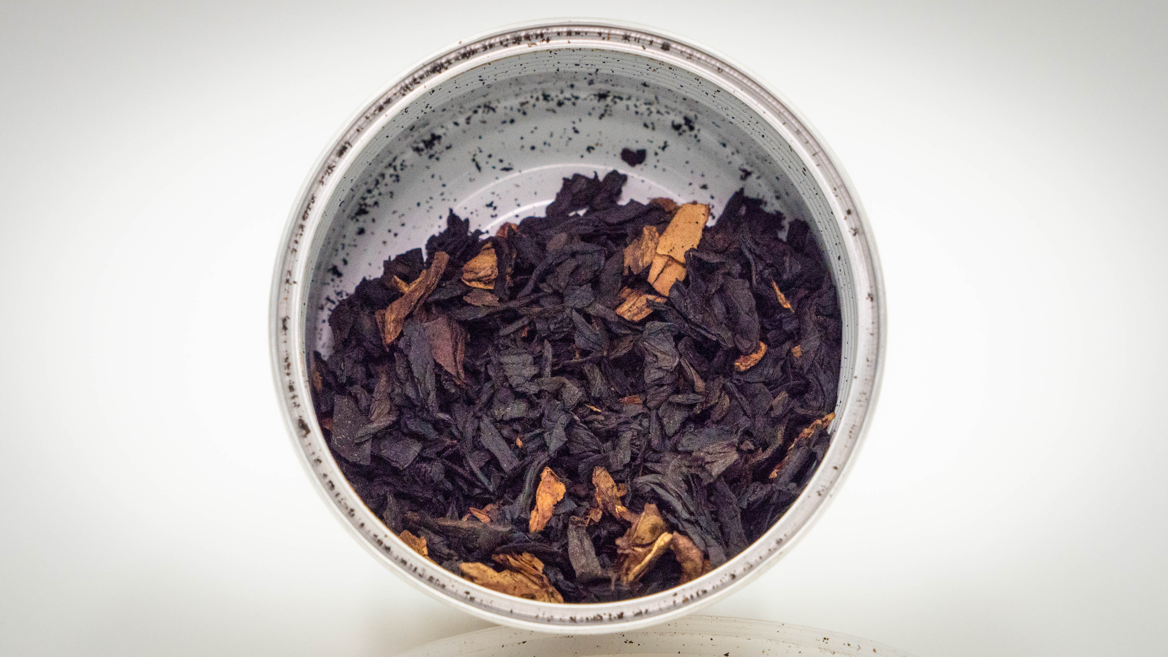 Mind Meld Carmel Nut Tobacco