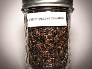 Peter Stokkebye Cinnamon (No.46) Review