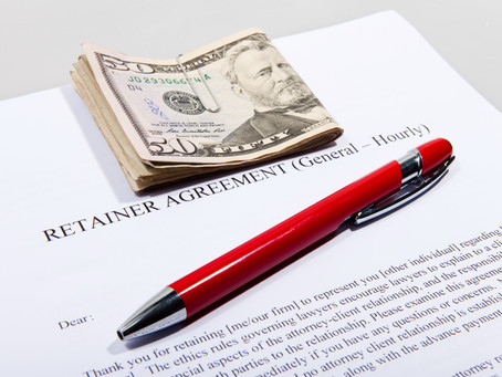 Why won't an attorney take my case on a contingency basis?