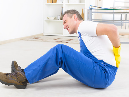Workers' Compensation Basics - What Employers Need to Know