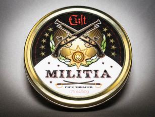 Cult Militia Review