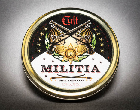 Cult Militia Review