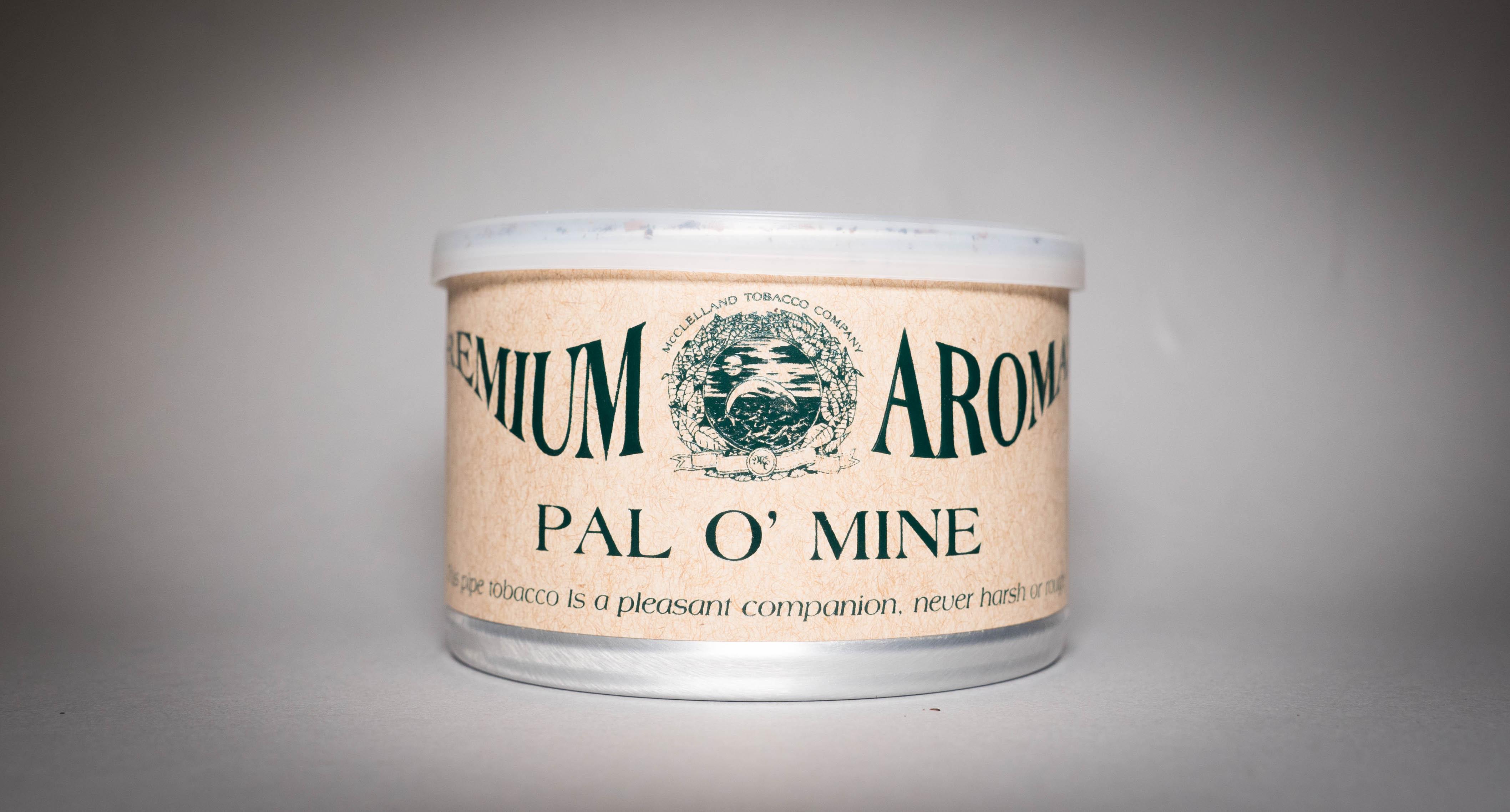 MC Pal O Mine 1